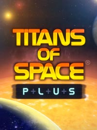 Titans of Space